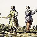 Divining Rod, 17th Century by Granger
