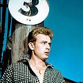 East Of Eden, James Dean, 1955 by Everett