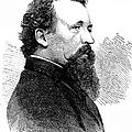 Eastman Johnson (1824-1906) by Granger