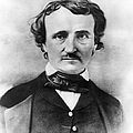 Edgar Allan Poe by Granger
