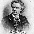 Edvard Grieg (1843-1907) by Granger