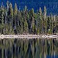 Elk Lake Oregon by Twenty Two North Photography