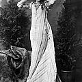 Ellen Terry (1847-1928) by Granger