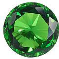 Emerald Isolated by Atiketta Sangasaeng