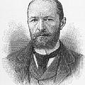 Emil Von Behring (1854-1917) by Granger