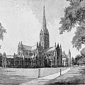 England: Salisbury by Granger