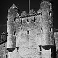 Enniskillen Castle County Fermanagh Ireland by Joe Fox