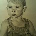 Evan by Teresa Wright