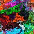 Experiment In Dementia by David Lane