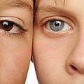 Eye Colour by Mauro Fermariello