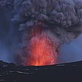 Eyjafjallajökull Eruption, Iceland by Martin Rietze