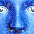 Face Biometrics by Pasieka
