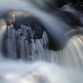Falls Detail by Jeff Galbraith