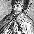 False Dmitry I (1581-1606) by Granger