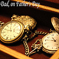 Fathers Day by Sarah Broadmeadow-Thomas