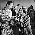 Film Still: Fortune Telling by Granger