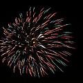 Fireworks Fun 3 by Marilyn Hunt