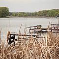 Fishing by Sasha Gurkova