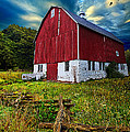 Fly Over Country by Phil Koch