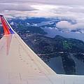 Flying High by Marilyn Lyon