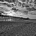 Folly Pier  by Calvin Smith
