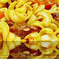 Food  by Beto Machado