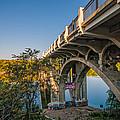 Ford Parkway Bridge by Tom Gort