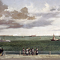 Fort Sumter, 1861 by Granger