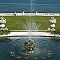 Fountain  by Tim Mulina