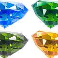 Four Diamond by Atiketta Sangasaeng