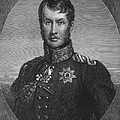Frederick William IIi by Granger