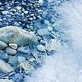 Freezing River by Jeremy Walker