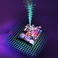 Future Computing, Conceptual Image by Richard Kail