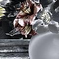 Garden Splendor by Linda Dunn