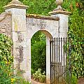 Gate by Tom Gowanlock
