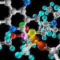 Generic Molecule by Laguna Design