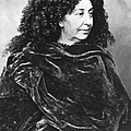 George Sand, French Author And Feminist by Photo Researchers