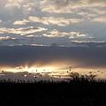 Gettysburg Dawn by Bill Cannon
