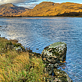 Glen Gour View by Gary Eason