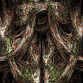 Gnarled by Christopher Gaston