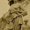 Goddess by Rick  Monyahan
