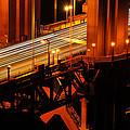 Golden Gate Bridge by Colin Sands