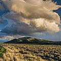 Great Basin Cloud by Greg Nyquist