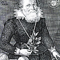 Gregor Horstius, German Physician by Science Source