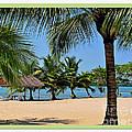 Guatamala Beach by Joan  Minchak