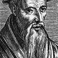 Guillaume Farel (1489-1565) by Granger