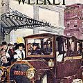 Harpers Weekly, 1913 by Granger