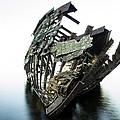 Harvey Neelon Shipwreck So They Say... by Jakub Sisak