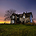 Haunted House by Cale Best