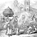 Havana, Cuba, 1853 by Granger